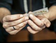 Le cannabis altère l'ADN des spermatozoïdes