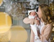 Comment fêter le 31 avec un nouveau-né ?