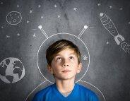 L'ennui chez l'enfant est bon pour l'imagination