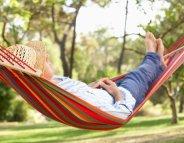 Être bercé améliore le sommeil et la mémoire