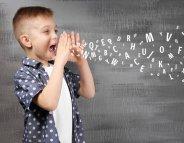 Les inégalités sociales à l'origine de retards de langage