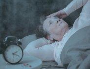 Les troubles du sommeil, premiers signes de la maladie d'Alzheimer ?