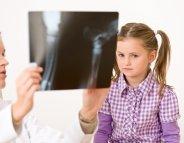 Imagerie médicale : les enfants moins exposés aux rayonnements ionisants