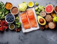 Mode de vie santé : fruits à coque, légumes secs et lutte contre la sédentarité