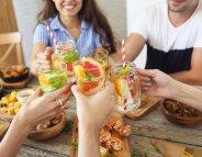 Un mois sans alcool : lancez-vous dans le Dry January !