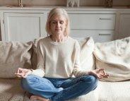 La méditation de pleine conscience contre certains troubles de la ménopause