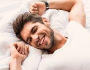 Un homme passe 50 000 heures en érection au cours de sa vie