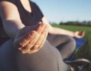 Obésité : la méditation de pleine conscience pour perdre du poids ?