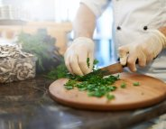 Menus santé : le persil, l'herbe de nos grands-mères toujours tendance !