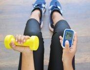 Diabète : rembourser le sport pour réduire la mortalité