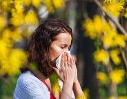 [Vidéo] Allergies : comment se protéger des pollens ?