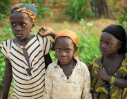 Excision : mutilation du corps et des droits des filles et des femmes