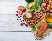 Régime cétogène, pas d'effet anti-inflammatoire