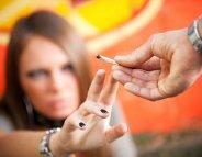 Fumer du cannabis à l'adolescence augmente le risque de dépression