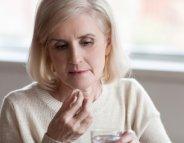 Traitements hormonaux : soupçon de risque de méningiome