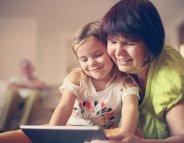 Vacances : profitez de vos petits-enfants sans vous épuiser
