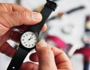 Changement d'heure : quel impact sur notre santé ?