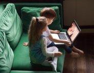 Marketing et malbouffe : les enfants influencés par les vlogueurs