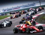 Tabagisme : empêcher la publicité dans… la F1