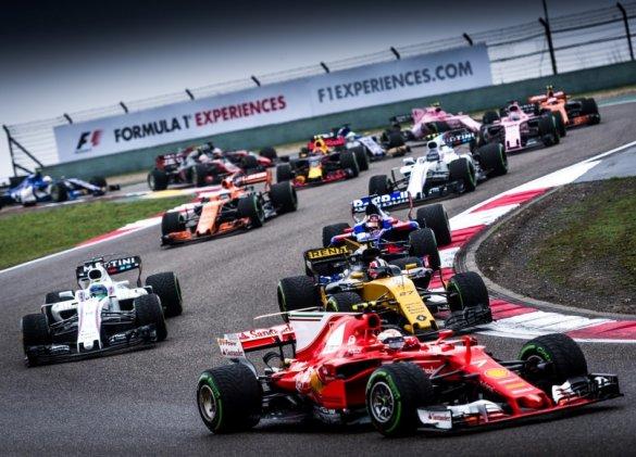 Tabagisme : empêcher la publicité dans... la F1