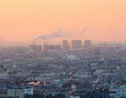 Pollution de l'air : près de 800 000 morts en plus chaque année en Europe