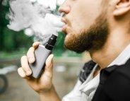 E-cigarettes : 5 risques pour la santé
