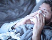 Grippe : l'épidémie perd du terrain !