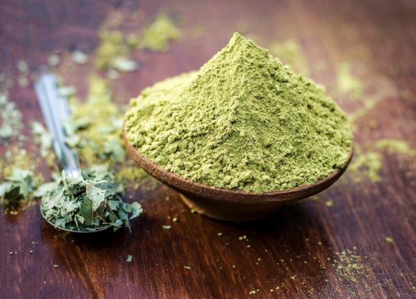 Coloration : chimique vs végétale !