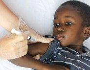 Paludisme : le Malawi teste un nouveau vaccin