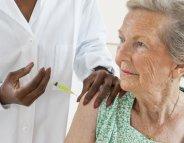 Vaccin contre la grippe : plus efficace par voie cutanée ?