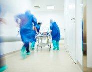 Epidémie de grippe : environ 9 500 morts cette année