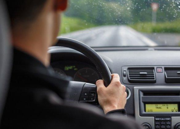 4 conseils pour bien voir au volant