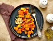 Menus santé : la patate douce, mais pas que…