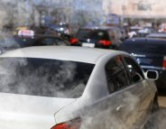 La pollution automobile provoque 4 millions de cas d'asthme infantile par an