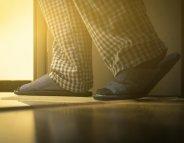 Besoin d'aller uriner la nuit ? Un risque d'hypertension artérielle