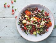 Menus-Santé : une assiette de compétition pour vos examens