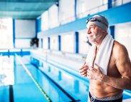 Le sport pour conserver la mémoire