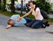 AVC : les signes d'alerte et les bons réflexes