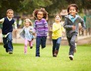 Etre en contact avec la nature durant l'enfance fera de vous des adultes heureux