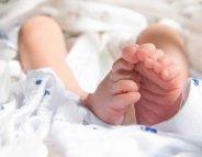 Faible poids de naissance: 20,5 millions de nouveau-nés en 2015