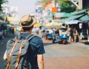 Voyage à l'étranger : les conseils santé