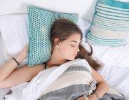 Adolescents : plus de sport pour mieux dormir