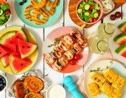 Canicule : quels aliments privilégier ?