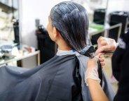 Des décolorants pour cheveux, nocifs pour les coiffeurs et les consommateurs