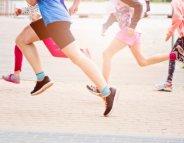 Peu motivés par le sport nos ados?