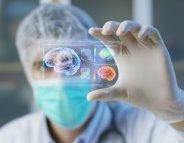 Maladie de Charcot : dans les pas de la science