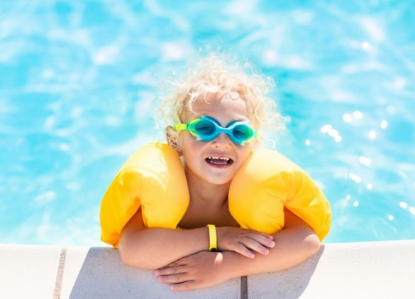Articles nautiques pour enfant: visez la sécurité