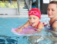 Quatre gestes pour prévenir les noyades