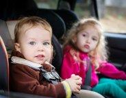 Vacances : des idées pour occuper vos enfants en voiture ?