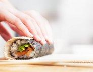 Menu Santé : les sushis et les makis, un fast-food… sain ?